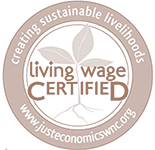 Living Wage Certified