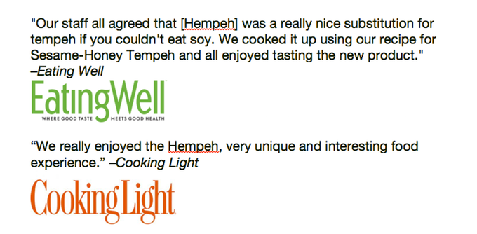 testimonials cooking light